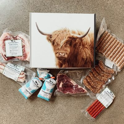 Bluestone Meats Variety Box
